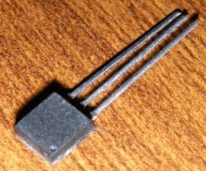 К1116КП9