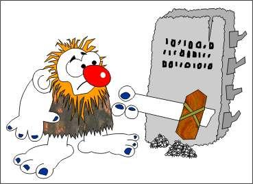 Homo Programus :-)